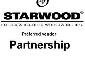 starwood preferred vendor